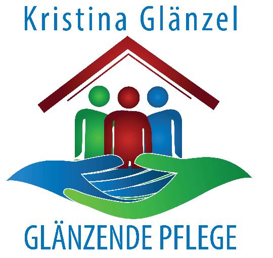 Kristina Glänzel – Glänzende Pflege
